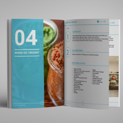 Ebook Design, Joe Li designer and web developer freelance west London.
